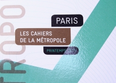 Cahiers de la métropole