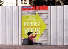 Information chantier Clichy-Batignolles