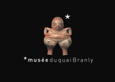 Identité visuelle Branly