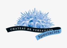 Identité de château de Versailles Spectacles