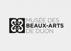 identité visuelle et outils de communication<br>du musée des beaux-arts de Dijon