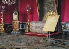 Signalétique muséographique du Château de Versailles